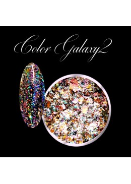 Color Galaxy 1