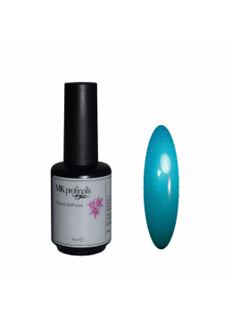 Hybrid gel Polish Lake Soft Glitter