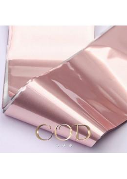 Foil rose Gold