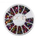 Carrousel Strass Crystal Multicolor