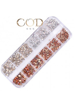 Mix Strass Crystal