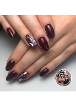Gel Couleur Gotic Grape