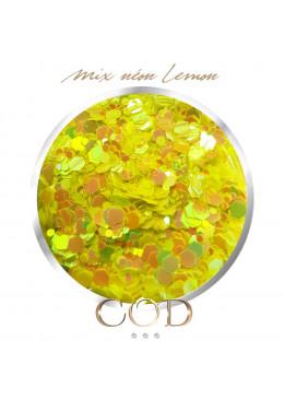 Mix Néon Lemon