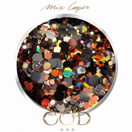 Mix Copper