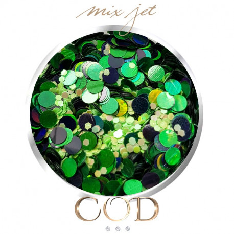 Mix Jet