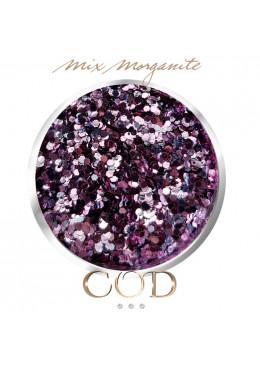 Mix Morganite