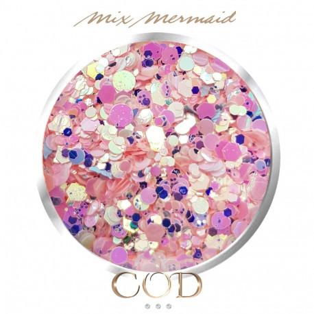 Mix Mermaid