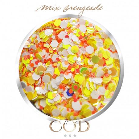 Mix Orangeade