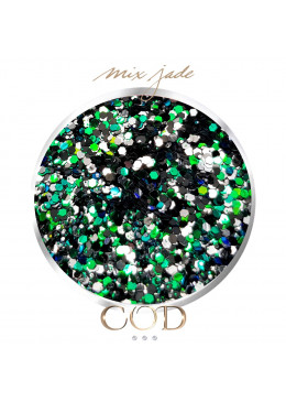 Mix Jade