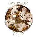 Mix Satin Gold