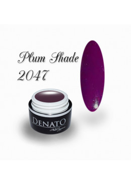 Gel Couleur Plum Shade