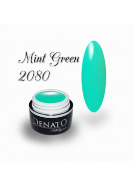 Gel Couleur Mint green