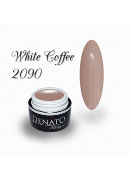 Gel Couleur White Cofee
