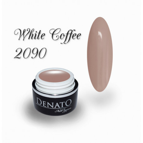 Gel Couleur White Cofee