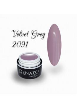 Gel Couleur Velvet grey