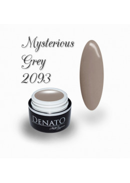 Gel Couleur mysterious grey