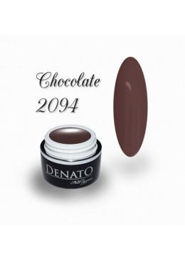 Gel Couleur chocolate