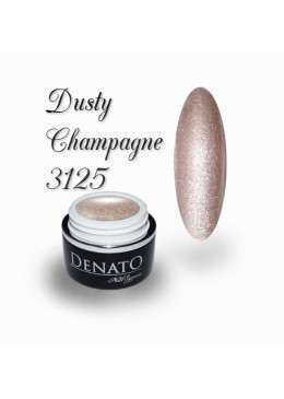 Gel Couleur Dusty Champagne