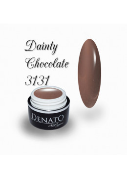 Gel Couleur Dainty Chocolate