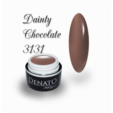 Gel Couleur Dainty Chocolate