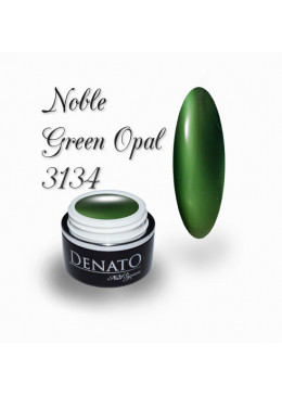Gel Couleur Noble Green Opal