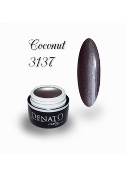 Gel Couleur Coconut