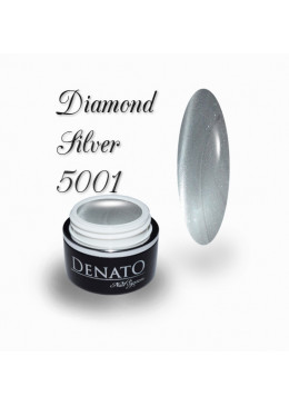 Gel Couleur Diamond Silver