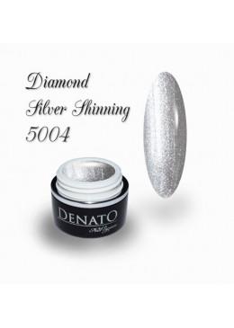 Gel Couleur Diamond Silver Shinning