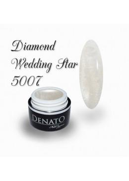 Gel Couleur Diamond wedding star