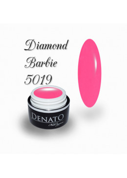 Gel Couleur Diamond Barbie