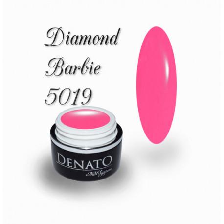 Gel Couleur Diamond Barbie
