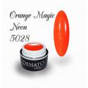 Gel Couleur Orange Magic Neon