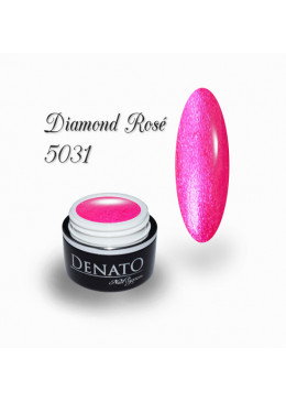 Gel Couleur Diamond rosé