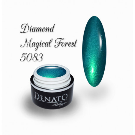 Gel Couleur Diamond Magical Forest