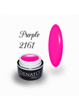 Gel Couleur Purple