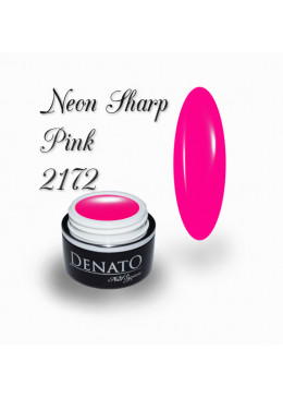 Gel Couleur Néon Sharp Pink