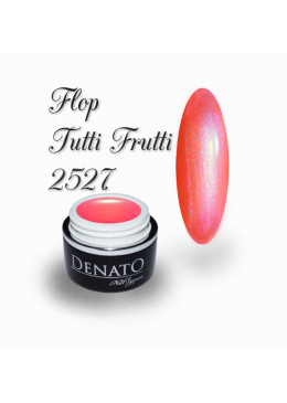 Gel Couleur Flop Tutti Frutti