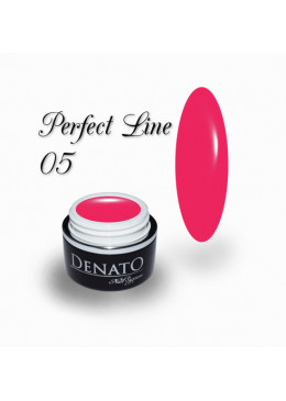 Gel Couleur Perfect Line 05