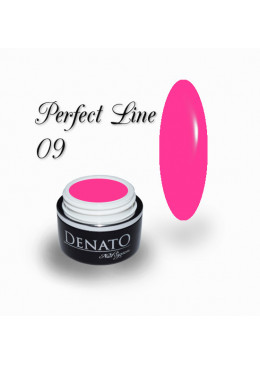 Gel Couleur Perfect Line 09