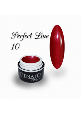 Gel Couleur Perfect Line 10