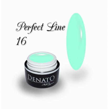 Gel Couleur Perfect Line 16