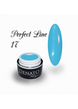 Gel Couleur Perfect Line 17