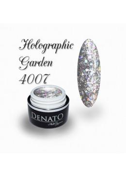 Holographic Garden