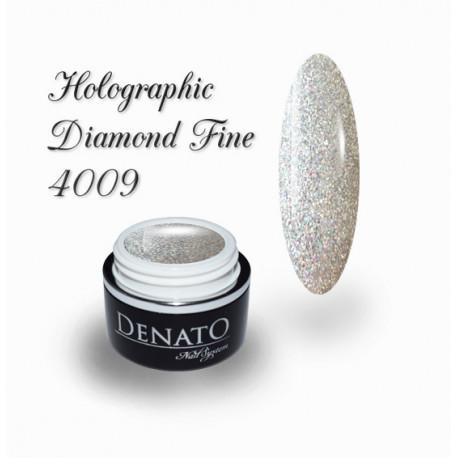 Holographic Diamond Fine