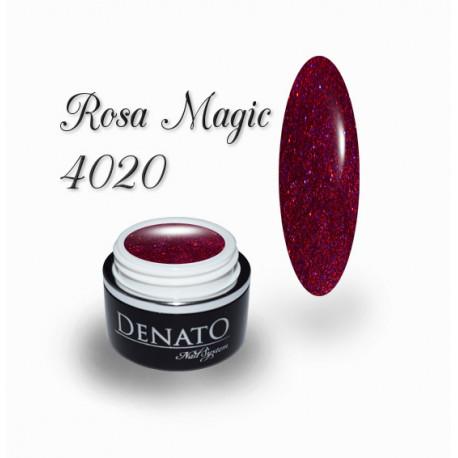 Gel Couleur Rosa Magic