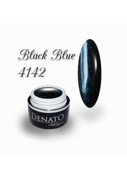 Gel Couleur Black Blue