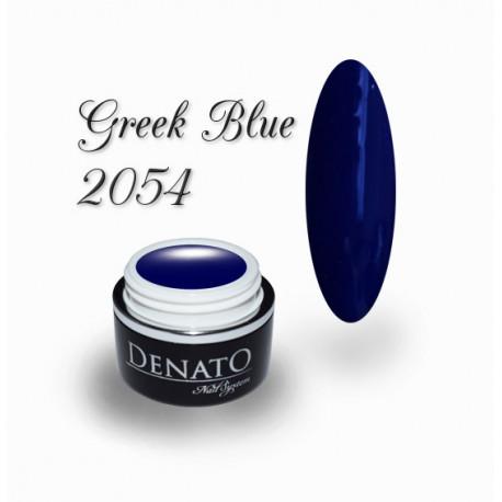 Gel Couleur Greek blue