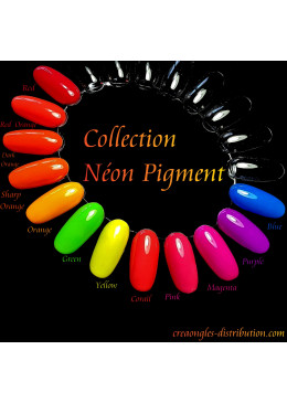Collection Neon Pigment