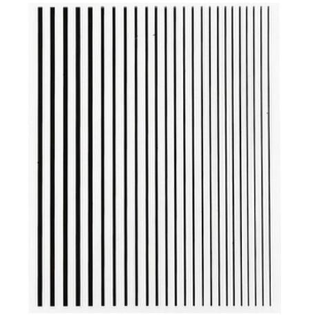 Strip Line flexible noir