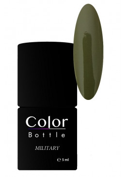 Color Bottle - Military